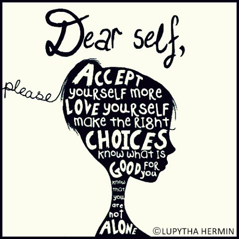 Dear-Self